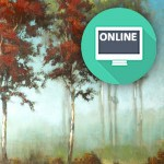 Acrylic Painting Lessons Online